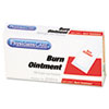 PhysiciansCare® by First Aid Only® First Aid Kit Refill Burn Cream Packets, 12/Box - 13006