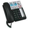 ML17939 Two-Line Speakerphone with Caller ID and Digital Answering System
