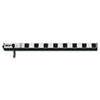 "<strong>Tripp Lite</strong><br />Vertical Power Strip, 8 Outlets, 15 ft Cord, 24"" Length"