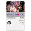 Boise® FIREWORX Colored Paper, 20lb, 11 x 17, Popper-mint Green, 500 Sheets/Ream CASMP2207GN