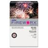 Boise® FIREWORX Colored Paper, 20lb, 11 x 17, Powder Pink, 500 Sheets/Ream CASMP2207PK