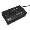 ECO Series Energy-Saving Standby UPS, USB, LCD Display, 12 Outlets, 850 VA, 420 J