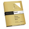 Southworth® 25% Cotton Premium Laser Paper, 32lb, 95 Bright, Smooth, 8 1/2 x 11, 300 Sheets SOU358C