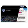 <strong>HP</strong><br />HP 824A, (CB387A) Magenta Original LaserJet Imaging Drum
