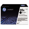 <strong>HP</strong><br />TONER,F/ HP P2055,BK