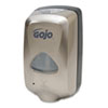 GOJO® TFX Touch-Free Soap Dispenser, 1200mL, Nickel GOJ278912