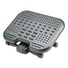 <strong>AbilityOne®</strong><br />7195015909071, SKILCRAFT Kensington SoleMassage Ergonomic Footrest, 17w x 13d x 6.5h, Black