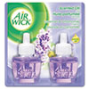Air Wick® Scented Oil Refill, Lavender & Chamomile, 0.67oz, 2/Pack RAC78473