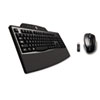 Kensington® Pro Fit™ Comfort Wireless Mouse & Keyboard