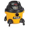 Shop-Vac® Right Stuff Wet/Dry Vacuum, 8 Amps, 19lbs, Yellow/Black SHO9650610