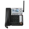 AT&T® SB67148 Additional Cordless 4-Line Deskset for SB67138 Base ATTSB67148