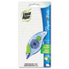 "<strong>Paper Mate® Liquid Paper®</strong><br />DryLine Grip Correction Tape, Non-Refillable, 1/5"" x 335"""