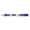 Paper Mate® Clear Point Mechanical Pencil, 0.7 mm, Blue Barrel, Refillable PAP56043