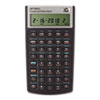 <strong>HP</strong><br />10bII+ Financial Calculator, 12-Digit LCD