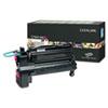 Lexmark™ C792X1MG Extra High-Yield Toner, 20,000 Page-Yield, Magenta LEXC792X1MG