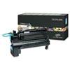 Lexmark™ C792X1CG Extra High-Yield Toner 20,000 Page-Yield, Cyan LEXC792X1CG