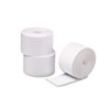 "Single Ply Thermal Cash Register/POS Rolls, 2 5/16"" x 356 ft., White, 24/CT"