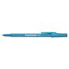 Paper Mate® Write Bros Stick Ballpoint Pen, Blue Ink, 0.8mm, Dozen PAP3361131