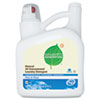 Seventh Generation® Natural 2X Concentrate Liquid Laundry Detergent, Free & Clear,99Loads,150oz,4/CT SEV22803CT