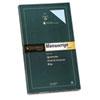 Southworth® 25% Cotton Manuscript Covers, Blue, 30lb, Wove, 9 x 15 1/2, 100 Sheets SOU41S