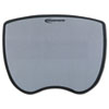 <strong>Innovera®</strong><br />Ultra Slim Mouse Pad, Nonskid Rubber Base, 8-3/4 x 7, Gray