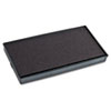 Replacement Ink Pad for 2000PLUS 1SI50P, Black