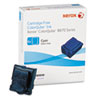 108R00950 Solid Ink Stick, 17,300 Page-Yield, Cyan, 6/Box