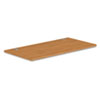 Voi Rectangular Worksurface, 60w x 30d, Harvest