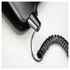 7520013779534, SKILCRAFT Telephone Cord Detangler, Black