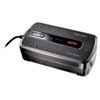 BE650G1 Back-UPS ES 650 Battery Backup System, 8 Outlets, 650VA, 340 J