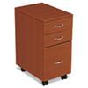 BALT® iFlex Series File Cabinet, 13w x 19 3/4d x 26 1/8h, Cherry BLT90005