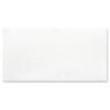 DURAWIPE SHOP TOWELS, 17 X 17, Z FOLD, WHITE, 100/CARTON