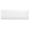 "C-Fold Towels, 10.13"" x 11"", White, 200/Pack, 12 Packs/Carton"