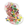 <strong>Office Snax®</strong><br />All Tyme Favorite Assorted Candies and Gum, 2 lb Resealable Plastic Tub