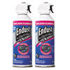 <strong>Endust®</strong><br />Non-Flammable Duster with Bitterant, 10 oz, 2 Cans/Pack