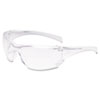 Virtua AP Protective Eyewear, Clear Frame and Lens, 20/Carton