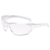 Virtua AP Protective Eyewear, Clear Frame and Anti-Fog Lens, 20/Carton