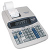 <strong>Victor®</strong><br />1560-6 Two-Color Ribbon Printing Calculator, Black/Red Print, 5.2 Lines/Sec