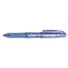 Pilot® FriXion Point Erasable Gel Ink Stick Pen, Blue Ink, .5mm PIL31574