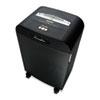 Swingline® DS22-19 Strip-Cut Jam Free Shredder, 22 Sheets, 10-20 Users SWI1758595