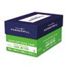 Hammermill® Copier Digital Cover Stock, 60 lbs., 17 x 11, Photo White, 250 Sheets HAM122556