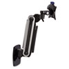 """Balt 66583 Mounting Arm for Flat Panel Display - 23"""" Screen Support - 30 lb Load Capacity - Steel, P BLT66583"""