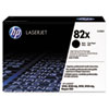 HP HP 82X, (C4182X) High Yield Black Original LaserJet Toner Cartridge HEWC4182X