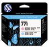<strong>HP</strong><br />HP 771, (CE019A) Light Cyan/Light Magenta Printhead