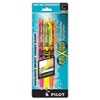 <strong>Pilot®</strong><br />FriXion Light Erasable Highlighter, Chisel Tip, Assorted Colors, 3/Pack
