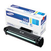 Samsung MLTD104S Black Toner, 1,500 Page-Yield SASMLTD104S