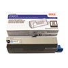 44318604 Toner, 11,000 Page-Yield, Black