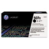 <strong>HP</strong><br />HP 507X, (CE400X) High-Yield Black Original LaserJet Toner Cartridge