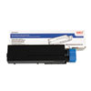 44574701 Toner, 4,000 Page-Yield, Black