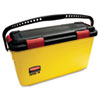 HYGEN Charging Bucket, Yellow